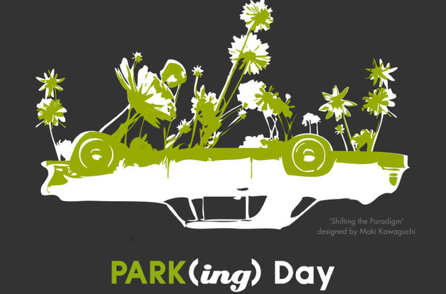 International Parking Day